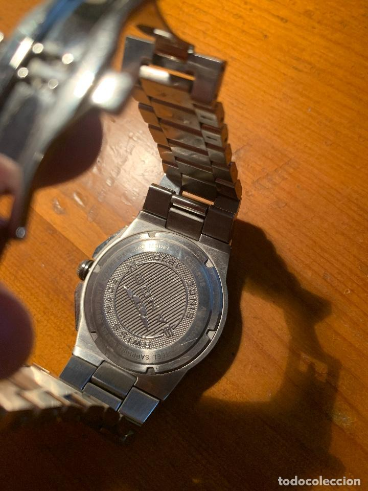 Relojes - Sandox: Reloj SANDOZ Quartz - Foto 3 - 213556400
