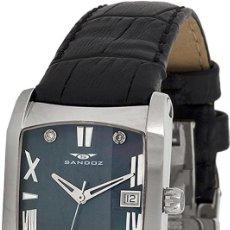Relojes - Sandox: RELOJ SANDOZ SRA CORREA LIQUIDACIÓN. Lote 220980458