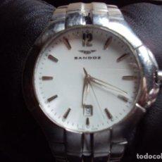 Relojes - Sandox: SANDOZ. Lote 223706902