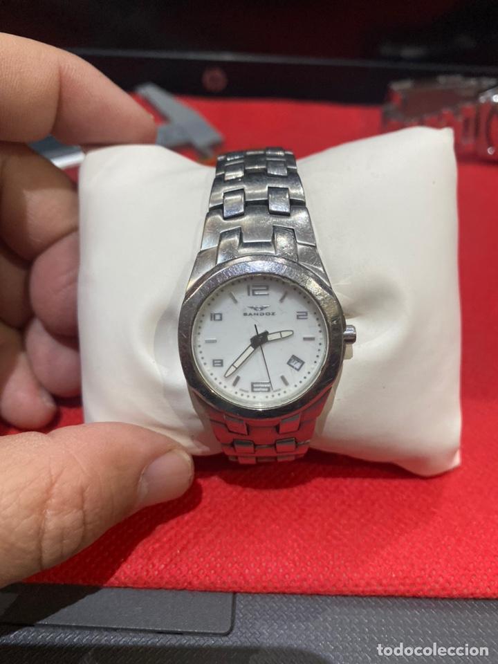 Relojes - Sandox: Reloj Sándoz cuarzo cuarzo - Foto 2 - 232783000