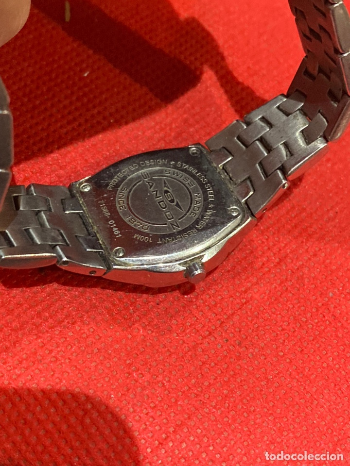 Relojes - Sandox: Reloj Sándoz cuarzo cuarzo - Foto 6 - 232783000