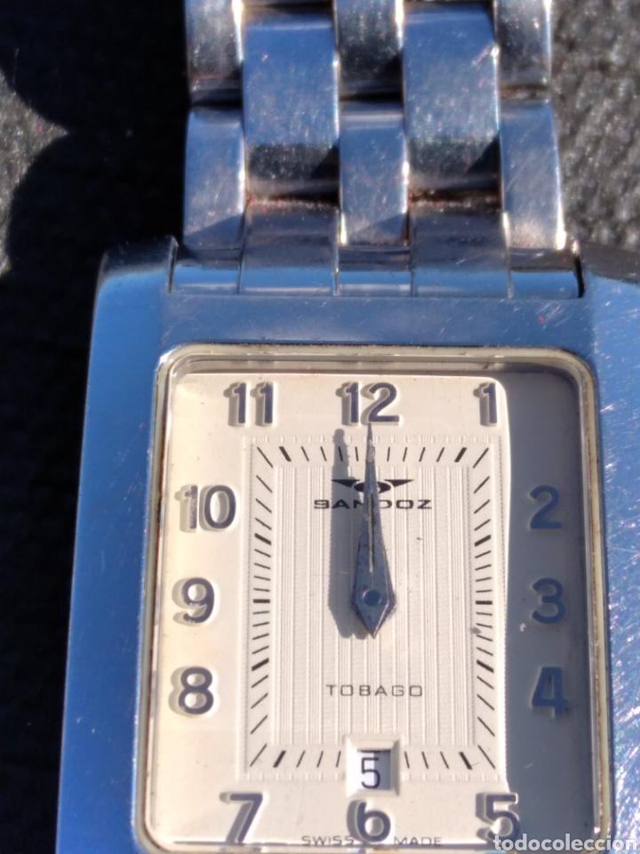 SANDOZ (Relojes - Relojes Actuales - Sandoz)