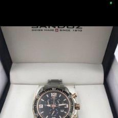 Relojes - Sandox: SANDOZ 81325 SWISS MADE. Lote 235916860
