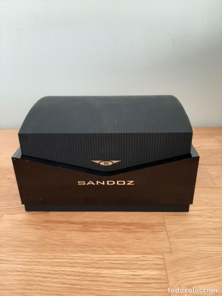Relojes - Sandox: Reloj de pulsera Sandoz - Foto 3 - 239822325