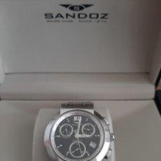 Relojes - Sandox: RELOJ DE PULSERA SANDOZ. Lote 239822325