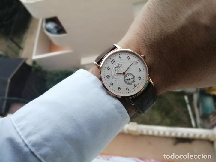Relojes - Sandox: Reloj Sandoz Portobello. Grupo Viceroy. - Foto 2 - 245491100