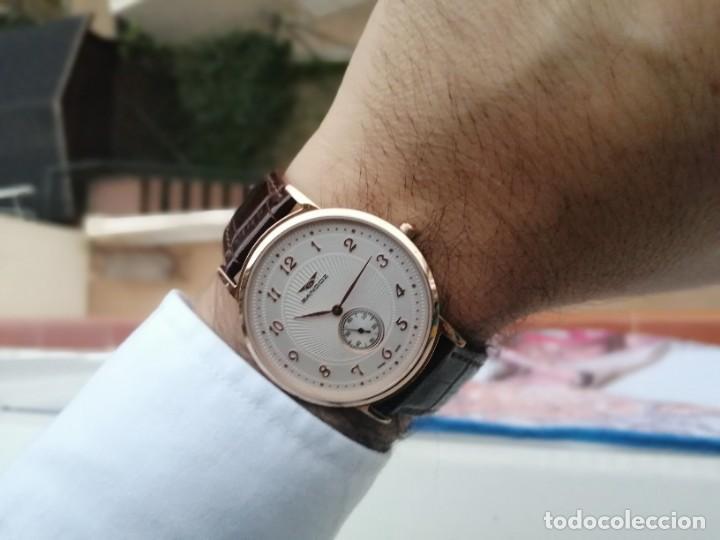 Relojes - Sandox: Reloj Sandoz Portobello. Grupo Viceroy. - Foto 5 - 245491100