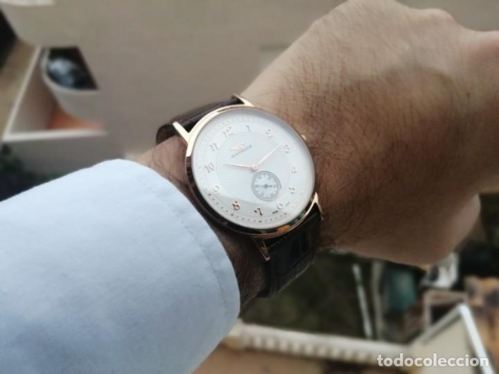 Relojes - Sandox: Reloj Sandoz Portobello. Grupo Viceroy. - Foto 6 - 245491100