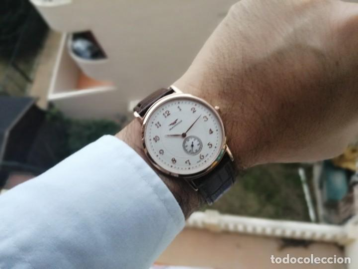 Relojes - Sandox: Reloj Sandoz Portobello. Grupo Viceroy. - Foto 7 - 245491100