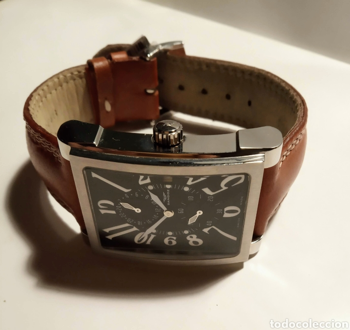 Relojes - Sandox: RELOJ PARA CABALLERO SANDOZ 72523-0829 NUEVO DE STOCK - Foto 3 - 251410455