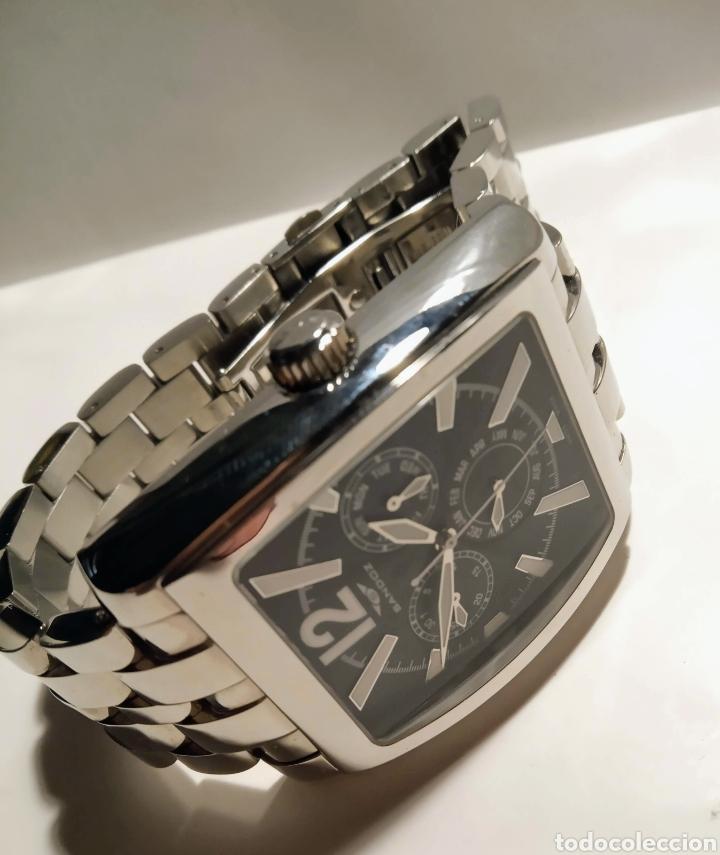 Relojes - Sandox: RELOJ CRONÓGRAFO SANDOZ PARA CABALLERO 72547-0156 NUEVO DE STOCK - Foto 2 - 251413060