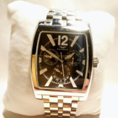 Relojes - Sandox: RELOJ CRONÓGRAFO SANDOZ PARA CABALLERO 72547-0156 NUEVO DE STOCK. Lote 251413060
