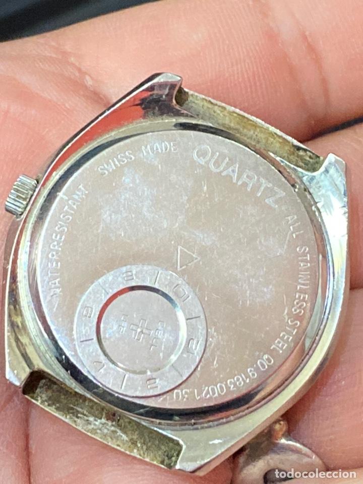 Relojes - Sandox: Antiguo Reloj Sándoz cuarzo . Ver fotos - Foto 2 - 254584205