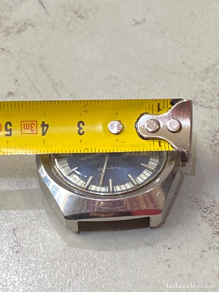 Relojes - Sandox: Antiguo Reloj Sándoz cuarzo . Ver fotos - Foto 4 - 254584205