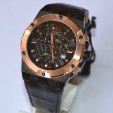 Relojes - Sandox: SANDOZ CRONÓGRAFO SWISS MADE 81287-95. Lote 278284158