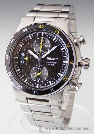RELOJ CABALLERO SEIKO SNN119P1 (Relojes - Relojes Actuales - Seiko)