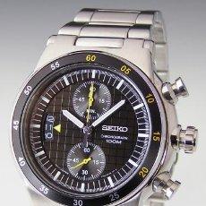 Relojes - Seiko: RELOJ CABALLERO SEIKO SNN119P1. Lote 29365033