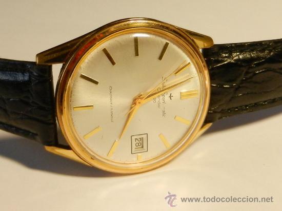 SEIKO SPORTSMATIC CALENDARIO 820 DIASHOCK (Relojes - Relojes Actuales - Seiko)