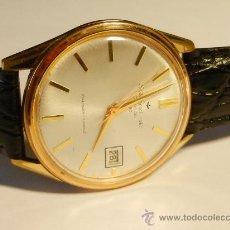 Relojes - Seiko: SEIKO SPORTSMATIC CALENDARIO 820 DIASHOCK. Lote 30129593