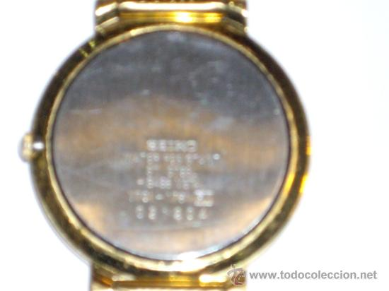 Relojes - Seiko: RELOJ SEIKO - Foto 5 - 34854481