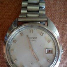 Relojes - Seiko: RELOJ SEIKO AUTOMÁTICO. Lote 35868140