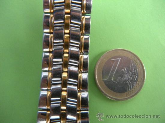 Relojes - Seiko: RELOJ AUTOMÁTICO SEIKO KINETIC 72 HORAS INDICATOR - Foto 4 - 194257161