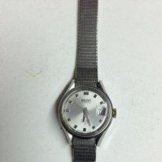 Relojes - Seiko: RELOJ AUTOMATICO SEIKO - HI-BEAT. Lote 40754712