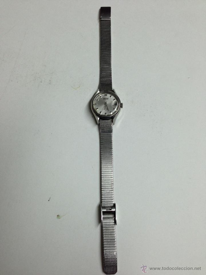 Relojes - Seiko: RELOJ AUTOMATICO SEIKO - HI-BEAT - Foto 2 - 40754712