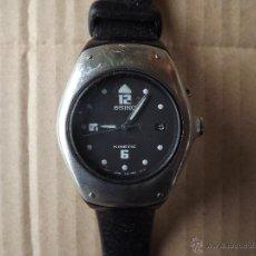 Relojes - Seiko: RELOJ SEIKO KINETIC DE SEÑORA O CADETE. Lote 41251710
