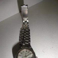 Relojes - Seiko: RELOJ AUTOMATICO SEIKO 5 DE SEÑORA. Lote 85825087