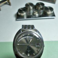Relojes - Seiko: RELOJ SEIKO AUTOMATICO. FUNCIONA PERFECTAMENTE. Lote 41684721