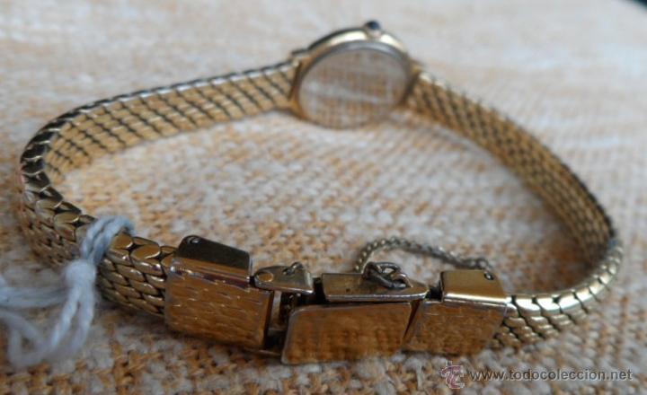 Relojes - Seiko: Seiko Exceline Reloj de mujer, Batería y cristal nuevos, Correa de acero inoxidable dorado - Foto 7 - 92127474