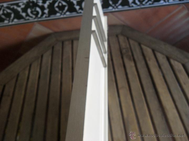 Relojes - Seiko: PORTAFOTOS O EXPOSITOR EN MADERA LACADA Y METAL PUBLICIDAD SEIKO - Foto 6 - 43747752