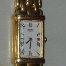 Relojes - Seiko: RELOJ DE PULSERA MUJER SEIKO,NUMERADO.CORREA ORIGINAL SEIKO.. Lote 44269317