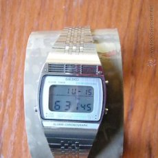 Relojes - Seiko: RELOJ DIGITAL SEIKO A-259 A259. Lote 51961439
