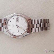 Relojes - Seiko: RELOJ SEIKO CALENDARIO. Lote 53050577