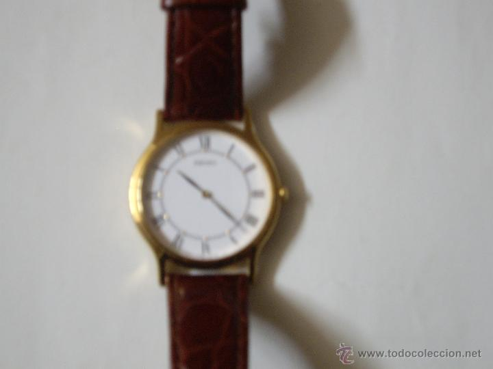 RELOJ SEIKO CORREA SEIKO (Relojes - Relojes Actuales - Seiko)