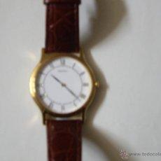 Relojes - Seiko: RELOJ SEIKO CORREA SEIKO. Lote 53240116