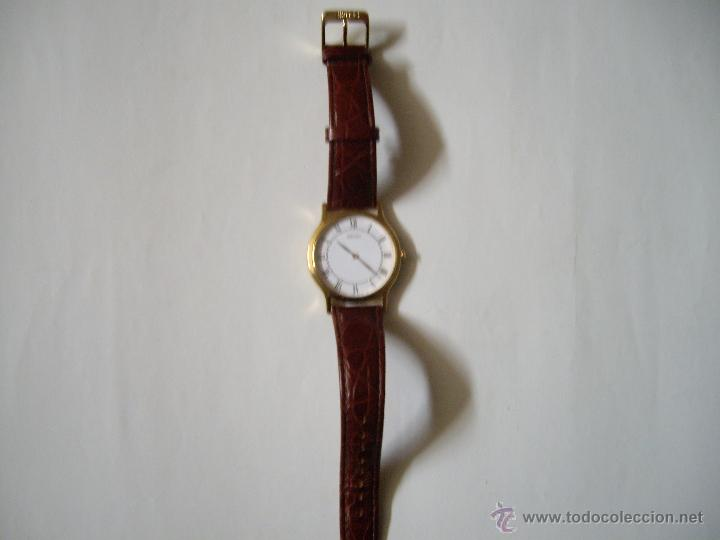 Relojes - Seiko: RELOJ SEIKO CORREA SEIKO - Foto 2 - 53240116