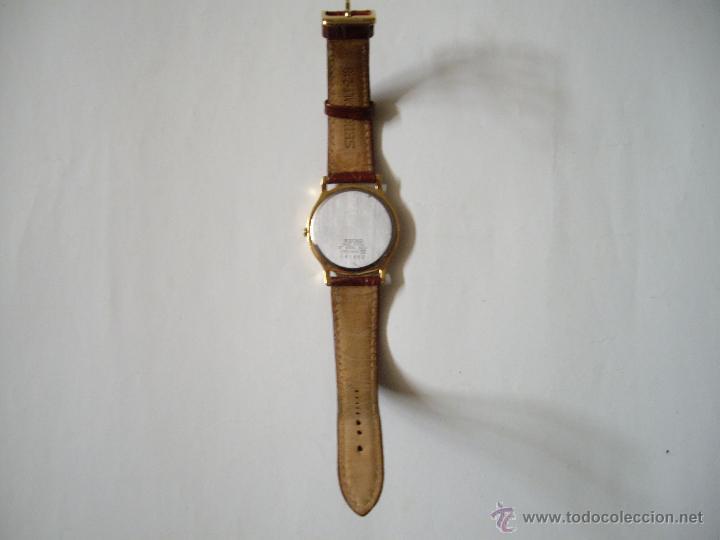 Relojes - Seiko: RELOJ SEIKO CORREA SEIKO - Foto 3 - 53240116
