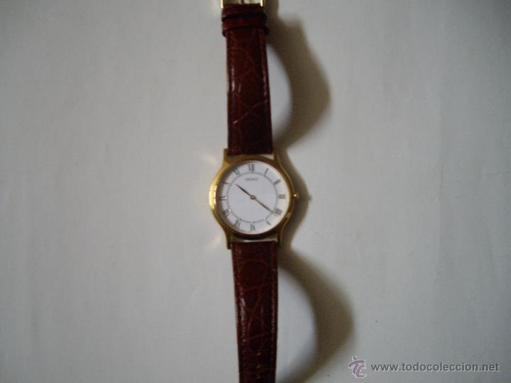 Relojes - Seiko: RELOJ SEIKO CORREA SEIKO - Foto 4 - 53240116