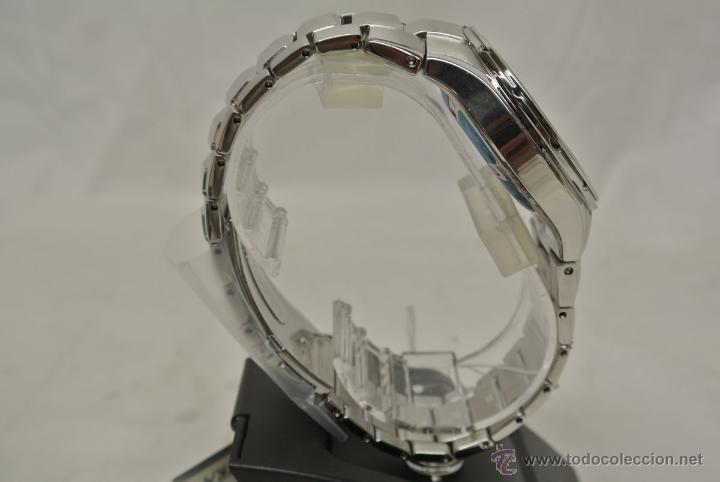 Relojes - Seiko: Seiko Coutura Kinetic Retrograde Silver Dial - Foto 7 - 53637970