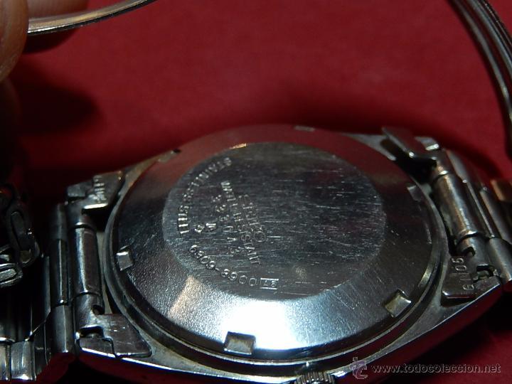 Relojes - Seiko: Reloj de pulsera. Seiko. Automatic. En estado de marcha. - Foto 8 - 54243083