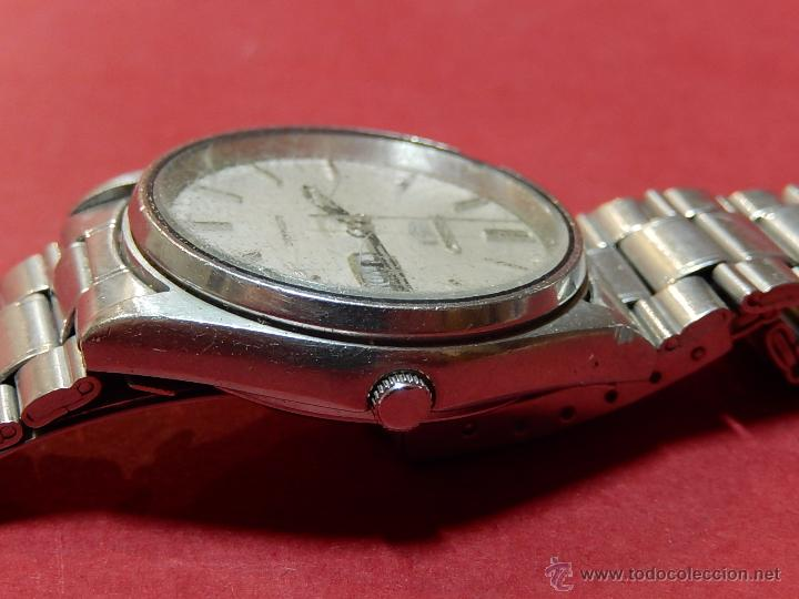 Relojes - Seiko: Reloj de pulsera. Seiko. Automatic. En estado de marcha. - Foto 9 - 54243083