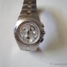 Relojes - Seiko: RELOJ SEIKO ARCTURA CRONOGRAFO. Lote 54487216