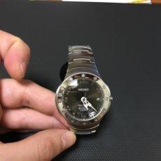 Relojes - Seiko: SEIKO KINETIC AUTO RELAY ESTRENO. Lote 58083445