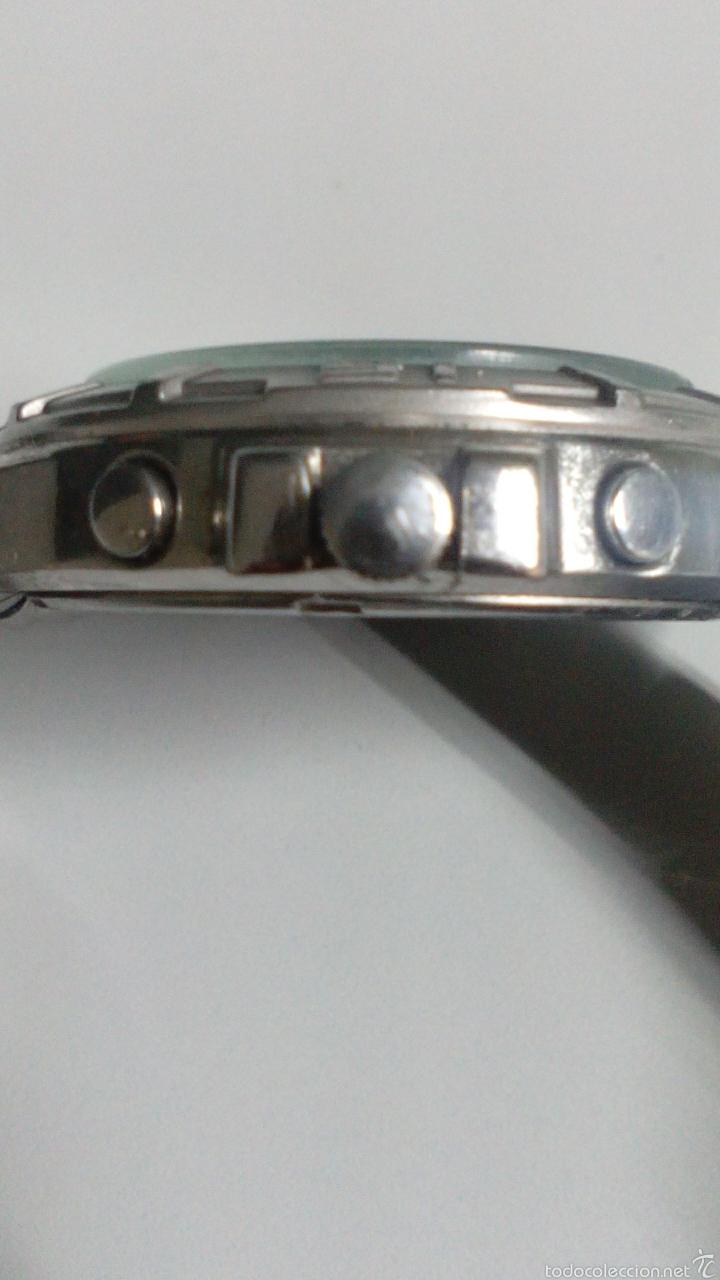 Relojes - Seiko: Seiko.....crono...caballero... como nuevo - Foto 2 - 59547992