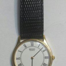 Relojes - Seiko: RELOJ SEIKO QUARTZ DISEÑO. Lote 59619635