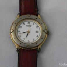 Relojes - Seiko: RELOJ VINTAGE SEIKO SEÑORA 7N 82. Lote 65707222