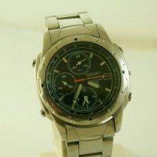 Relojes - Seiko: SEIKO 7T32-6M00 CON ARMYS ORIGINAL. Lote 69616133